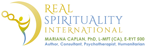 Real Spirituality International Logo